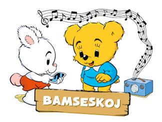 Bamseskoj