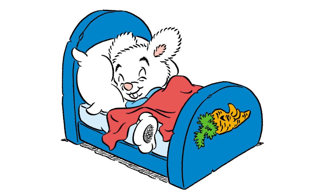 tips sömn
