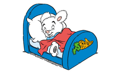 7 viktiga sömntips