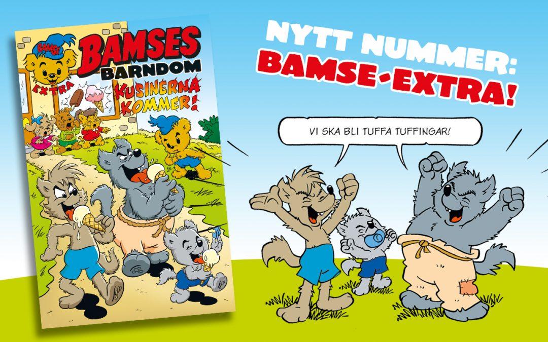 Bamse-extra