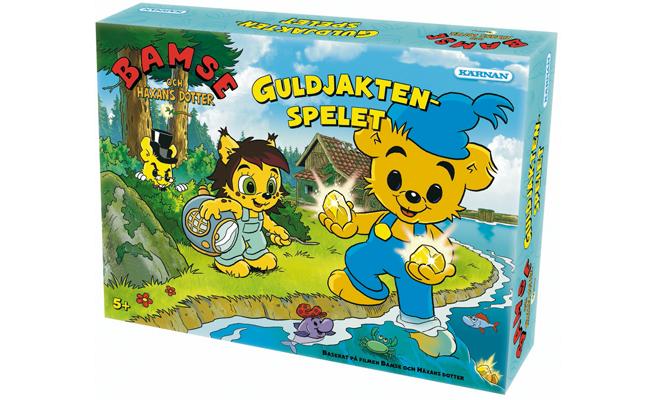 20 vinner Guldjakten-spelet!