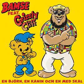 Bamse feat. Grizzly Cliff