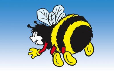Honungens dag!