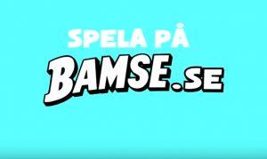 Bamse Speltrailers