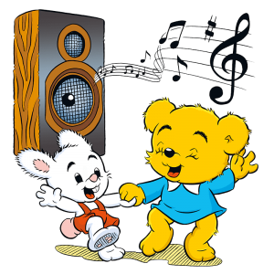 bamseskoj-musik
