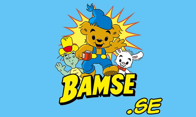 Vad tycker du om bamse.se?