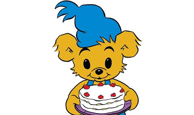 gratta födelsedag Vill du bli grattad av Bamse på din födelsedag? – Bamse.se gratta födelsedag