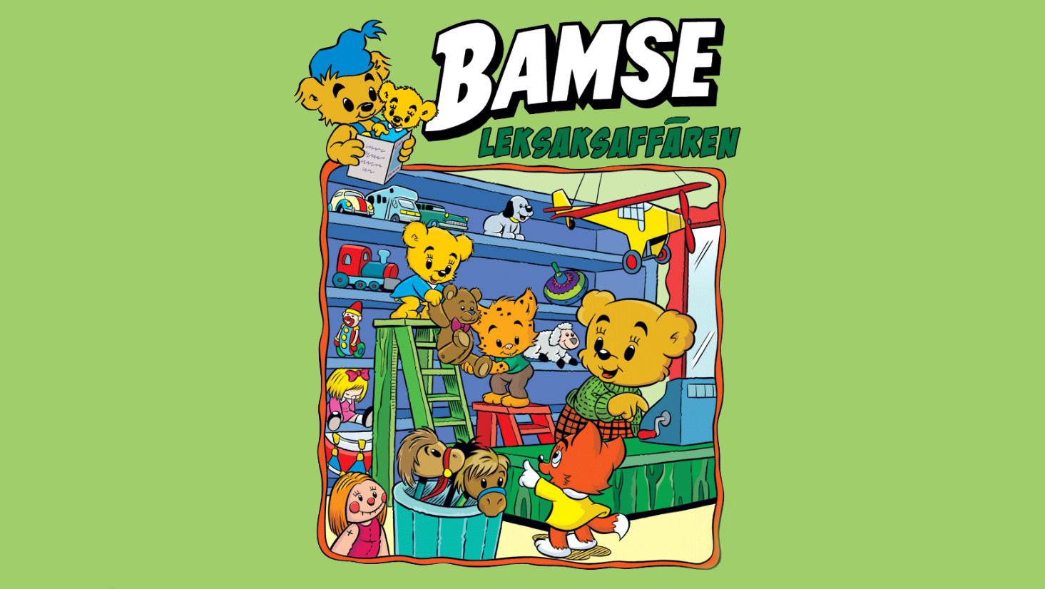 www.bamse.se spel