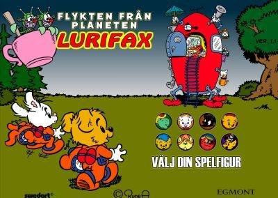 Lurifax